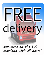 Doors with Free Delivery